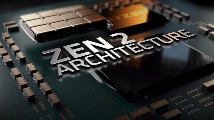 Nowy AMD Ryzen
