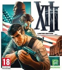 XIII: Limited Edition