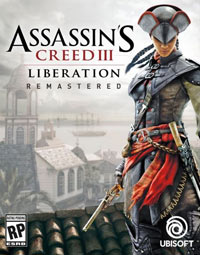 Assassin's Creed III: Liberation Remastered (PC)