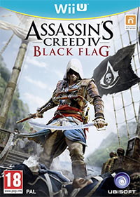Assassin's Creed IV: Black Flag WIIU