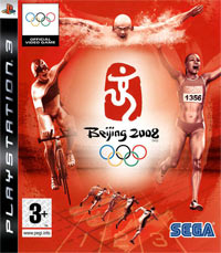 Beijing 2008 - The Official Video Game of the Olympic Games PS3