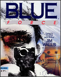 Blue Force PC