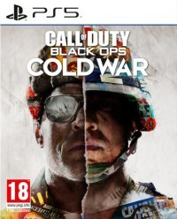 Call of Duty: Black Ops - Cold War (PS5)
