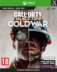 Call of Duty: Black Ops - Cold War XSX