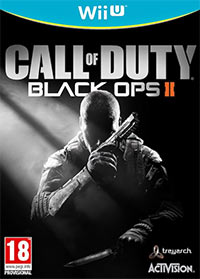 Call of Duty: Black Ops II WIIU