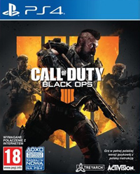 Call of Duty: Black Ops IIII PS4