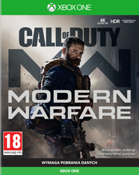 Call of Duty: Modern Warfare XONE