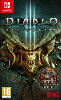 Diablo III: Eternal Collection SWITCH