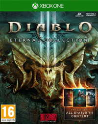 Diablo III: Eternal Collection XONE