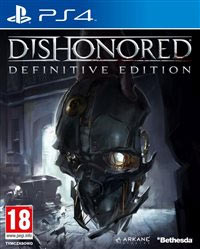 Dishonored: Definitive Edition PS4