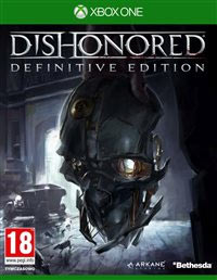 Dishonored: Definitive Edition XONE