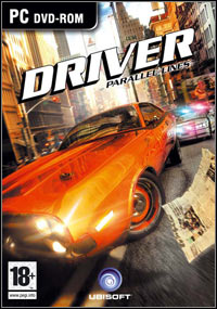 Driver: Parallel Lines PC