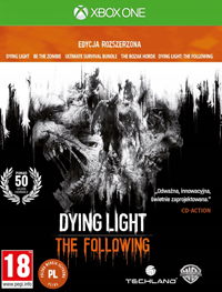 Dying Light: The Following - Edycja Rozszerzona (XONE)