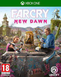 Far Cry: New Dawn XONE