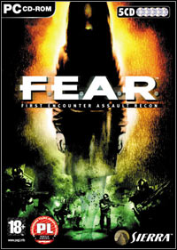 F.E.A.R.: First Encounter Assault Recon (PC)