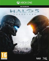 Halo 5: Guardians XONE