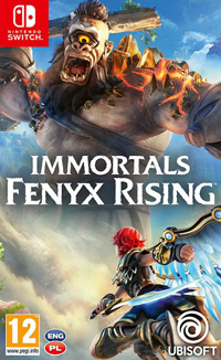 Immortals: Fenyx Rising SWITCH