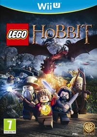 LEGO The Hobbit WIIU