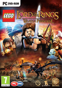 LEGO The Lord of the Rings: Władca Pierścieni (PC)