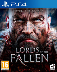 Lords of the Fallen: Limited Edition PS4