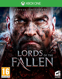 Lords of the Fallen: Limited Edition XONE