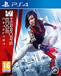 Mirror's Edge Catalyst PS4