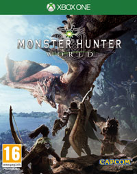 Monster Hunter: World XONE