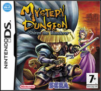 Mystery Dungeon: Shiren the Wanderer NDS