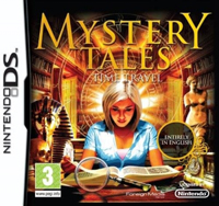 Mystery Tales: Time Travel NDS