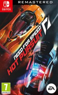 Need for Speed: Hot Pursuit Remastered SWITCH