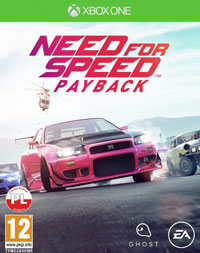 Need for Speed: Payback XONE