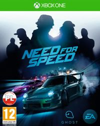Need for Speed XONE