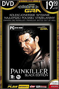 Painkiller: Black Edition (PC)