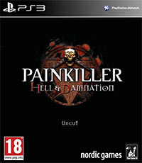 Painkiller Hell & Damnation PS3