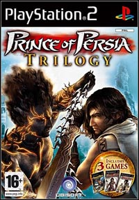 Prince of Persia: Trilogy PS2