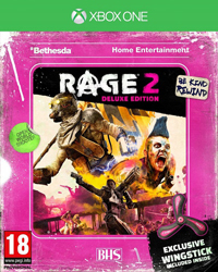 RAGE 2: Wingstick Deluxe Edition XONE