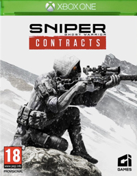 Sniper: Ghost Warrior Contracts XONE