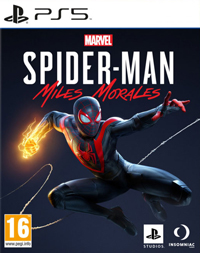 Spider-Man: Miles Morales (PS5)