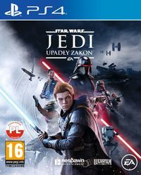 Star Wars Jedi: Upadły Zakon PS4