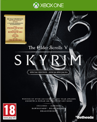 The Elder Scrolls V: Skyrim - Special Edition XONE