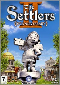The Settlers II: 10-lecie PC