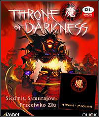 Throne of Darkness PC