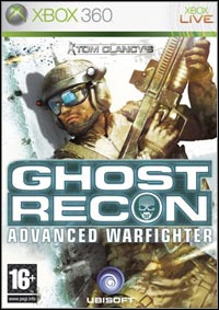 Tom Clancy's Ghost Recon: Advanced Warfighter X360