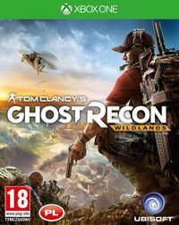 Tom Clancy's Ghost Recon: Wildlands XONE