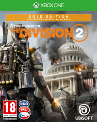 Tom Clancy's The Division 2: Gold Edition XONE