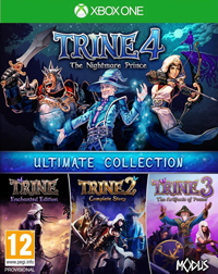 Trine: Ultimate Collection XONE