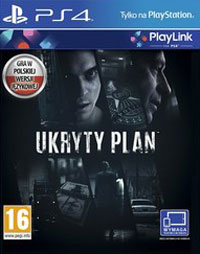 Ukryty plan PS4