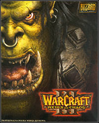 Warcraft III: Reign of Chaos PC