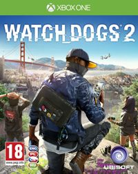 Watch Dogs 2 XONE