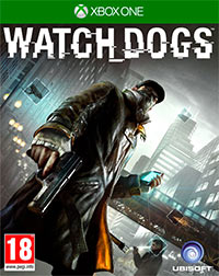 Watch Dogs XONE